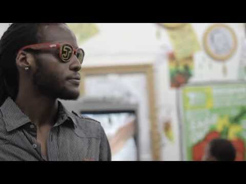 Natorialist- Edna Manley College- Final Year Exhibition 2013 TRAILER