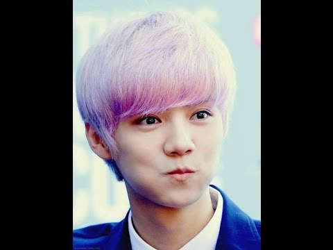 luhan cute and funny moments 2013 youtube