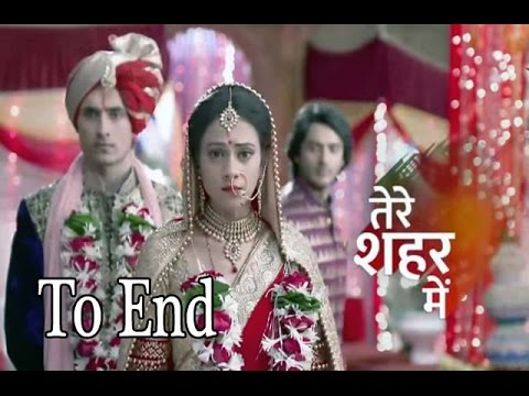Tere Sheher Mein To Go Off-Air