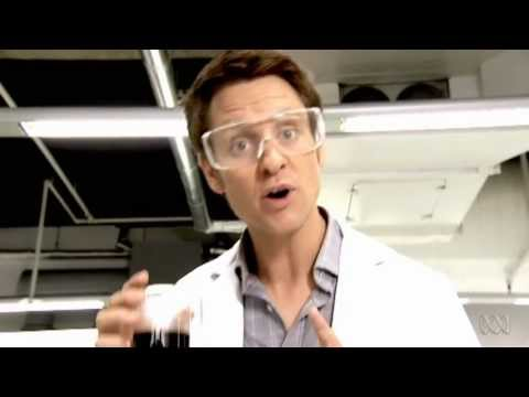 COMPLEMENTARY MEDICINES | The Checkout | ABC1