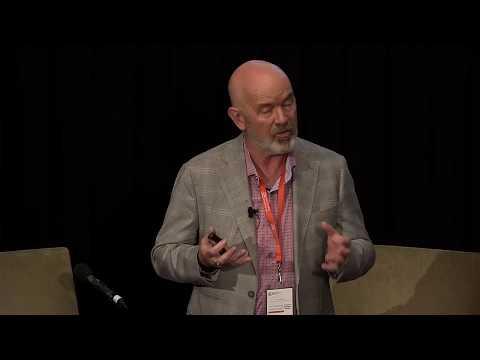 WA Preventive Health Summit, 2 March 2018: Professor Steve Allsop, alcohol-related harm keynote
