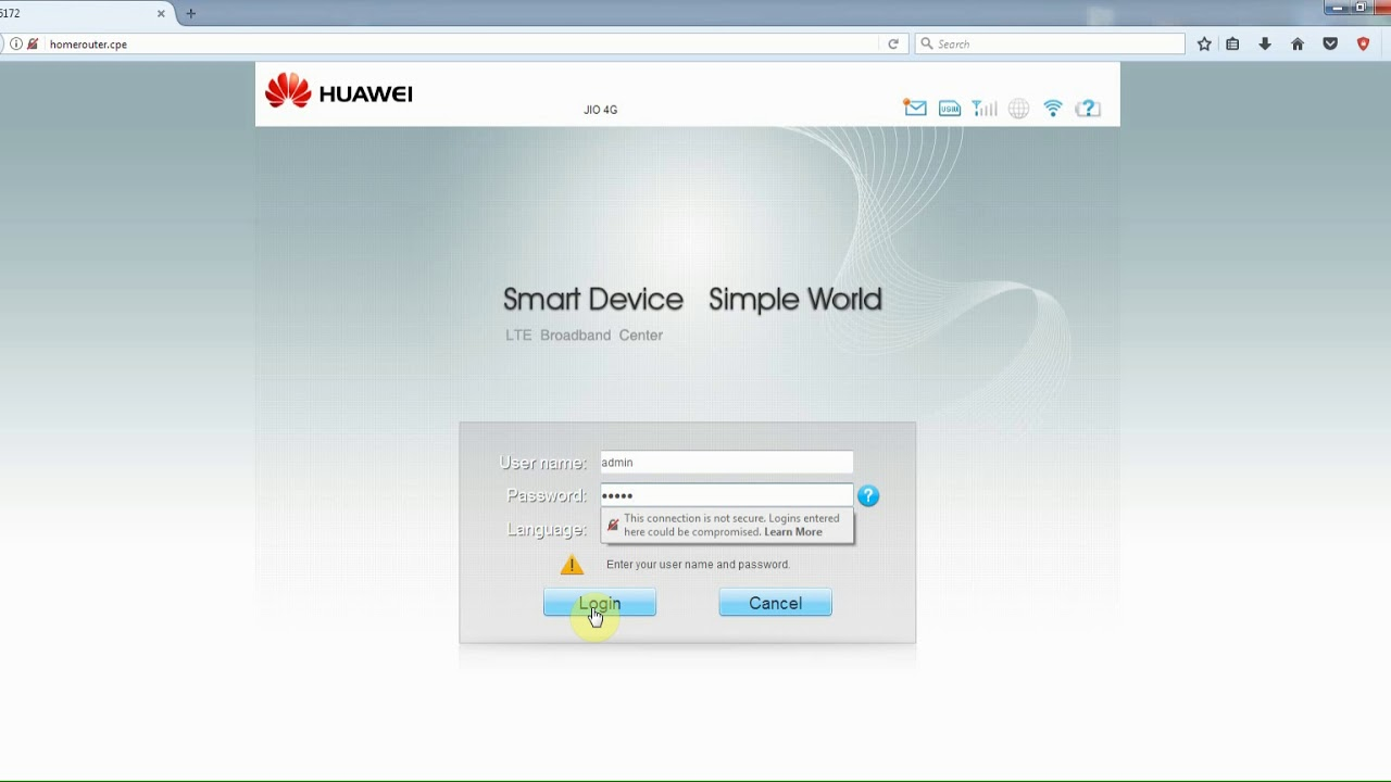 How to Unlock Huawei E5172s-927 STC Router ?