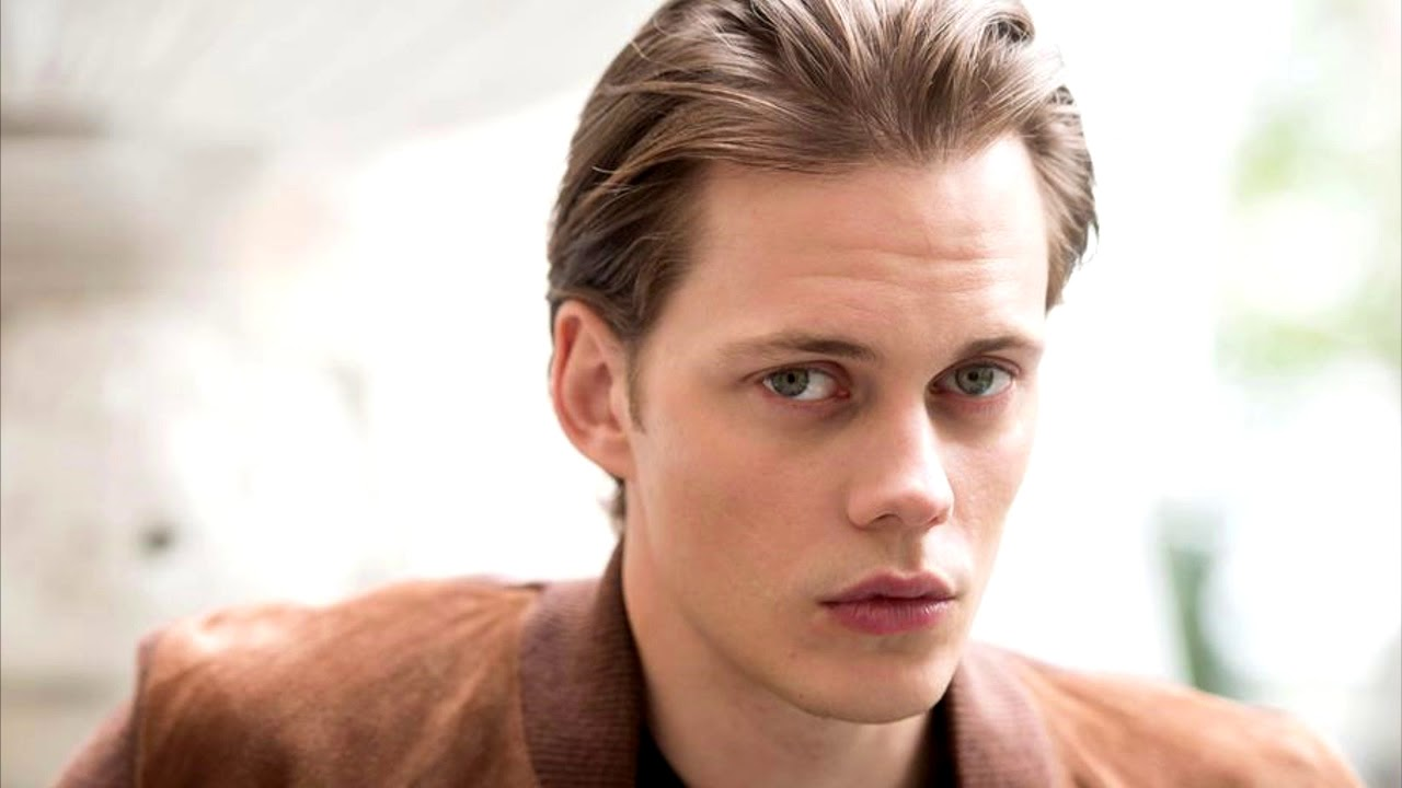 Bill skarsgard close up 4 nude (68 photo), Topless Celebrity images