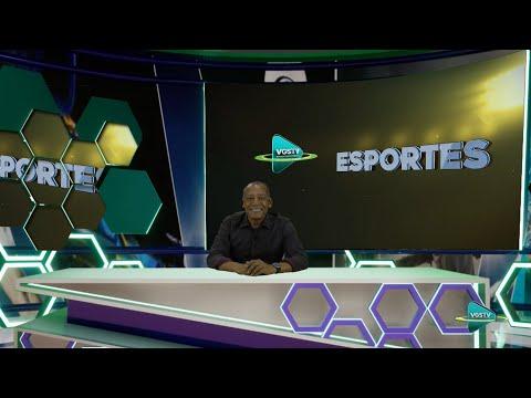 Programa VGSTV Esportes #32 | Edição 07/10/2021 | Entrevista com Alvino, Anderson, Murilo e Nelsinho