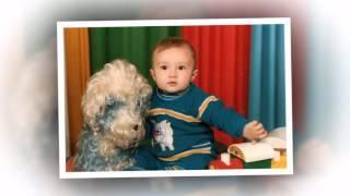 Слайд-шоу для Родителей на свадьбе Ярослава и Елены Донецк