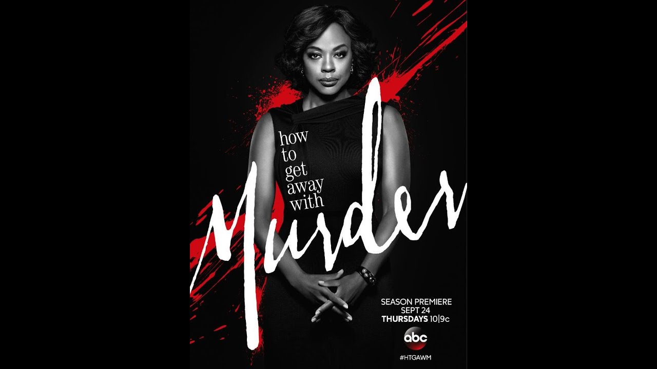 How To Get Away With Murder Season 2 Episode 11 Ending Song  Zola Jesus   Ixode