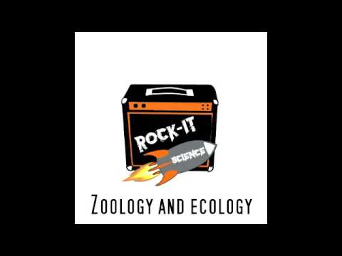 4. Zoology and Ecology Podcast