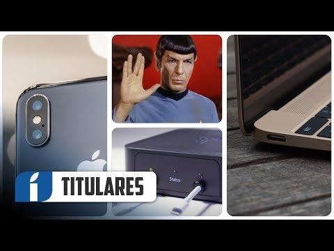 Noticias: ¿Cómo desbloquear un iPhone X?, iPhone SE 2 y + | Titulares 90