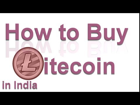 How to Buy Litecoin from Koinex - Buy Litecoin in India