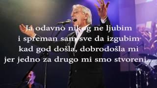 OLIVER DRAGOJEVIĆ ~ ŠTO TO BJEŠE LJUBAV SA TEKSTOM (lyrics) ᴴᴰ