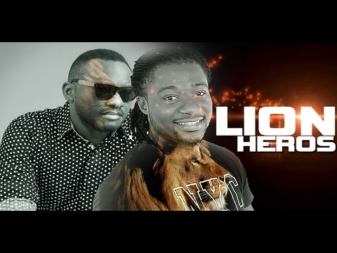 Download LION HEROES - NOLLYWOOD MOVIE