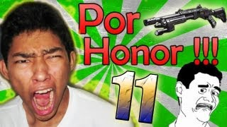 Defendiendo mi Honor - Ep.11 // Black Ops 2