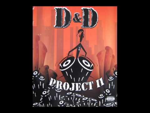 D&D Crew - Kill It (Acapella)