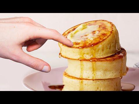 faire-des-fluffy-pancakes