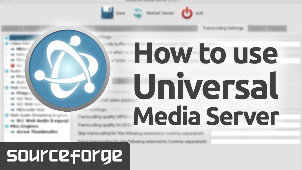 Universal Media Server Alternatives | Reviews | Pros & Cons