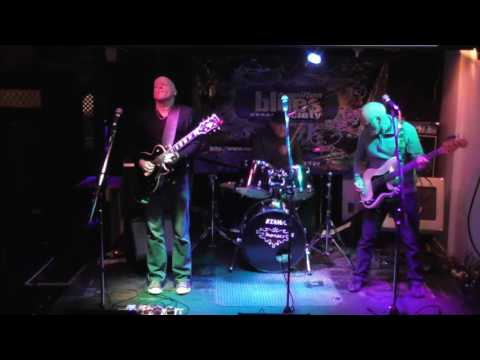 Dale Robbins Band: Hoochie Coochie Man