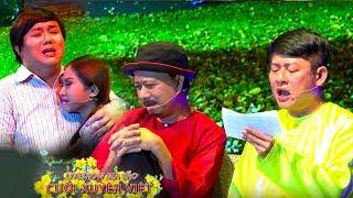 LiveShow Gia Bảo - Cười Xuyên Việt Phần 2 |  Nghệ Sĩ Bảo Chung, Tấn Beo, Bình Tinh, Gia Bảo