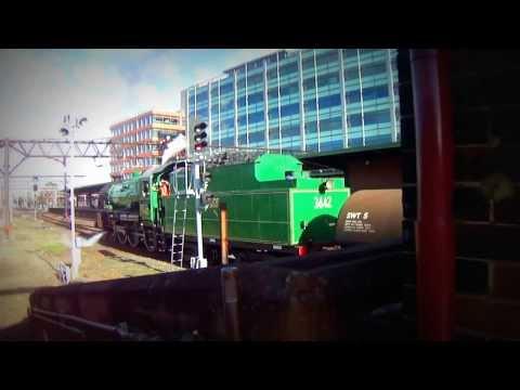 Trains & Railways In Australia Throughout 2013 - Part 4