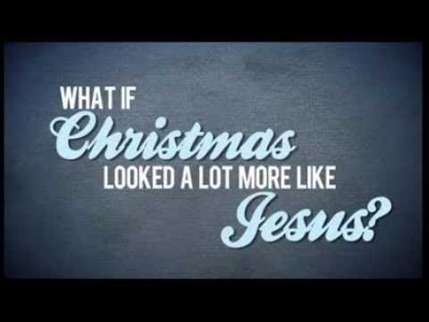 Simply Christmas Sermon Series 2013 - YouTube