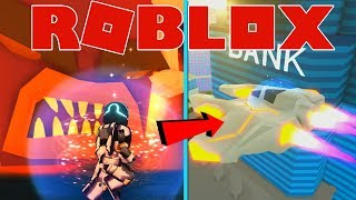 VULKAAN MONSTER VERSLAAN + HEATSEEKER !! | Roblox Mad City #20