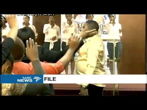BREAKING NEWS: Pastor Tim Omotoso has been arrested