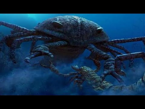 15 Unglaubliche Prähistorische Kreaturen!