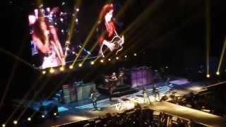 Aerosmith - Janie's Got a Gun (Mall of Asia Arena, May 9, 2013)