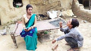 खाना के चक्कर में ~ दो गोतनी में हुआ झगड़ा || Simi Tiwari & Chirkut Ji || Yr Entertainment