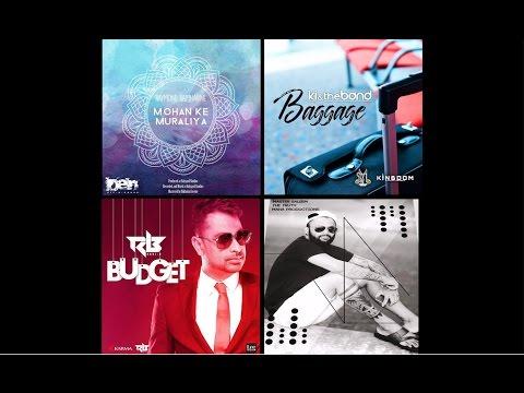 Mohan Ke Muraliya ,Baggage, Budget ,The Truth Full Mix (Chutney 2017) DJ Madness MUV