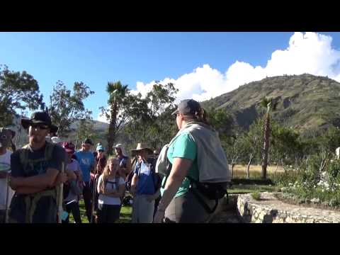 A Brief History Lesson on the Landslide in Yungay, Peru