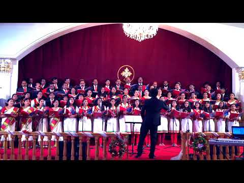 Dubai Marthoma Parish Christmas Carol Service 2017