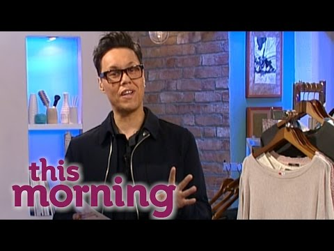 Gok's Top Five Tips To Prepare For The Spring Fashion Season | This Morning