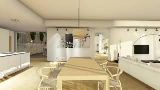 Villa de luxe à Palma de Majorque, îles Baléares - Espagne - Son Vida