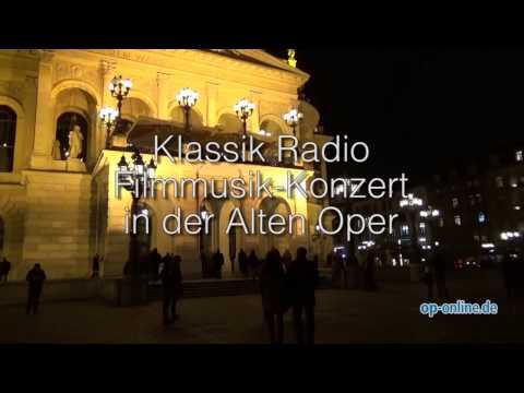 Klassik Radio Live in Concert: Interview mit Holger Wemhoff