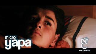 microYAPA: Veo Gente Muerta
