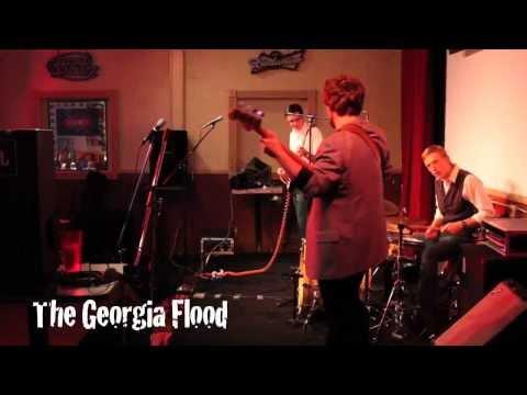 The Atlanta Blues Challenge - Atlanta Blues Society -- Sept. 22, 2013