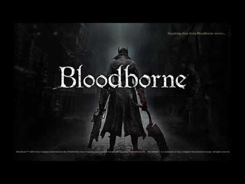Bloodborne, An old addiction -Part 9-