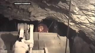 Şilili Madenciler - Al Jazeera Türk Belgesel