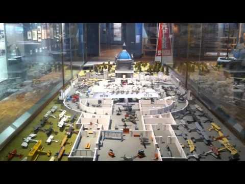 German Museum of Technology - Berlin