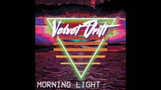 Velvet Drift Morning Light