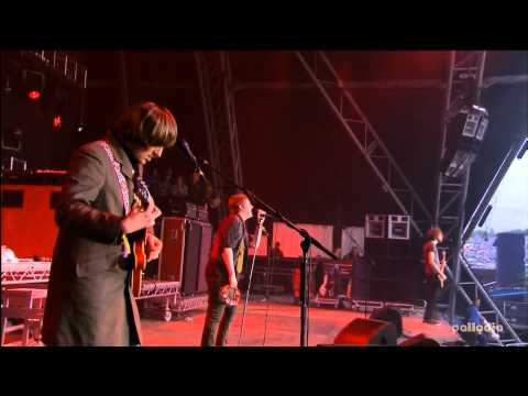 Kaiser Chiefs - Ruby - Glastonbury 2007 - Live HD