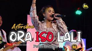 Download lagu Ora Iso Lali Putri Kristya Gusti Kulo Nyuwun Paringono Ati Jembar Jembar Ko Segoro