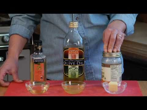What's the Best Oil to Cook With? from YouTube · High Definition · Duration:  2 minutes 25 seconds  · 4,000+ views · uploaded on 12/31/2014 · uploaded by Saving Dinner
