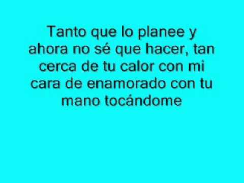 Déjame quererte hoy- Camilo Echeverry