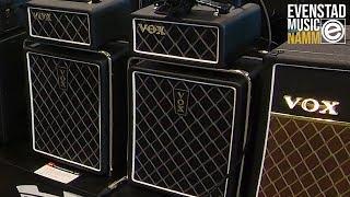 SUMMER NAMM 2019 | Vox Mini Superbeetle Bass