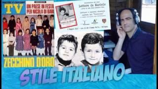"""L'intervista a """"Stile Italiano"""" e """"L'angolo della scuola"""""""