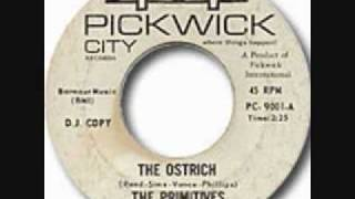 the primitives - the ostrich/ sneaky pete