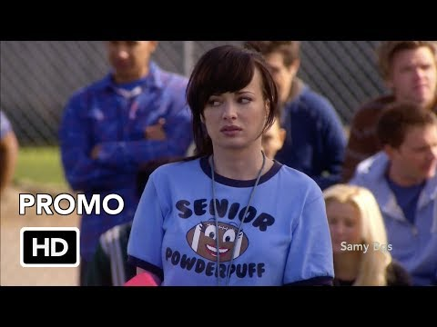 Awkward Season 4  This Season on Awkward!