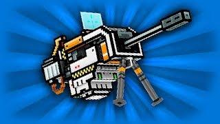 connectYoutube - KUPUJEMY NAJLEPSZĄ SNAJPERKĘ W GRZE! PIXEL GUN 3D PO POLSKU   MINECRAFT + STRZELANKA