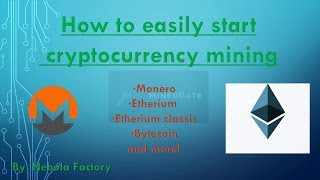 How Mine Bitecoin - Bytecoin in Minergate - Earn 0.005 BTC Day